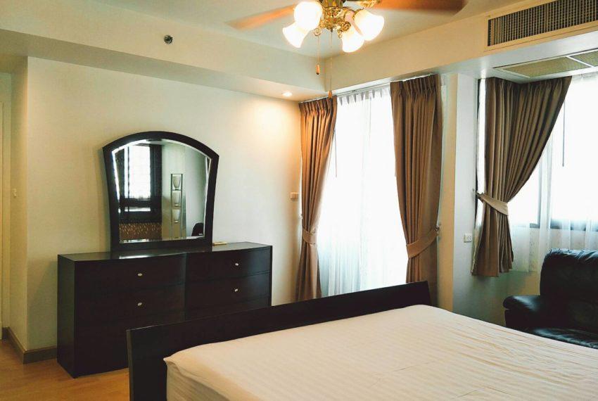 Supalai-Premier-Place-Asoke-2-bedrom-Sale-bedroom