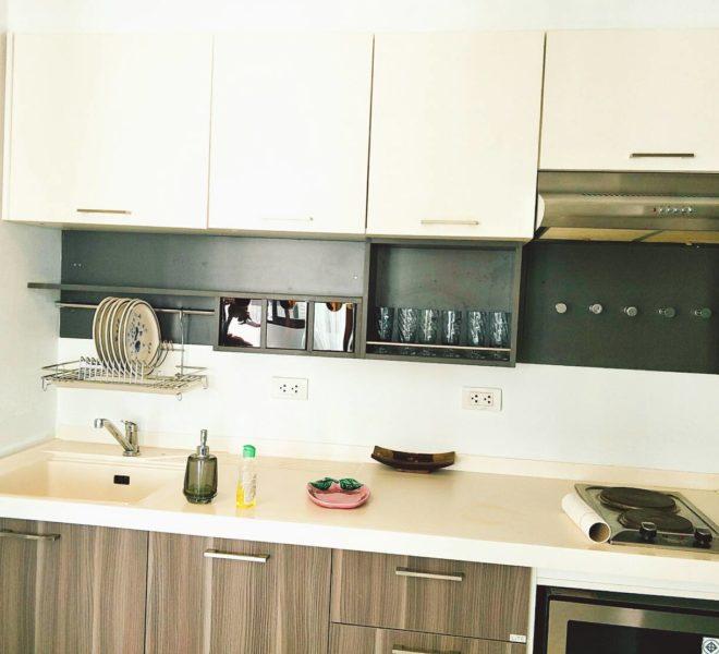 Supalai-Premier-Place-Asoke-2-bedrom-Sale-kitchen