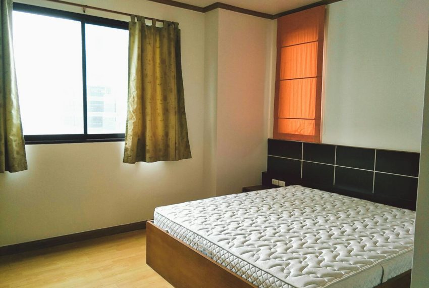 Supalai Premier Place Asoke 2-bedrooms Sale - bedroom