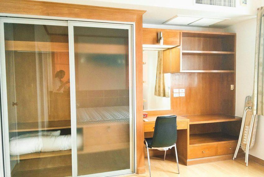 Supalai Premier Place Asoke 2-bedrooms Sale - builtin