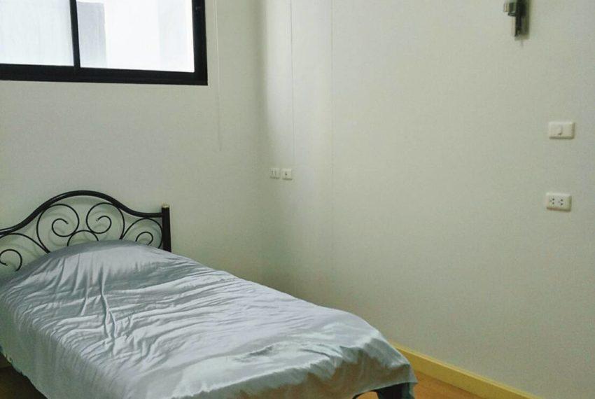 Supalai Premier Place Asoke bed room3