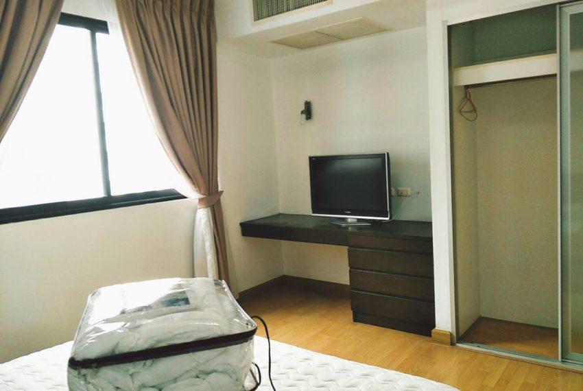 Supalai Premier Place Asoke - rent-2bedrooms-bed2
