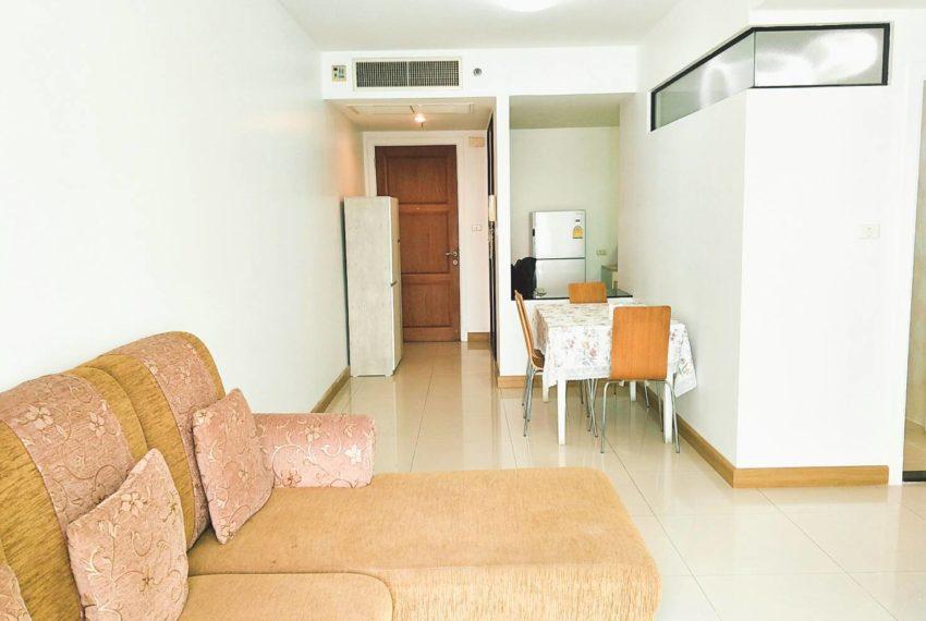 Supalai Premier Place Asoke - rent-2bedrooms-entrance
