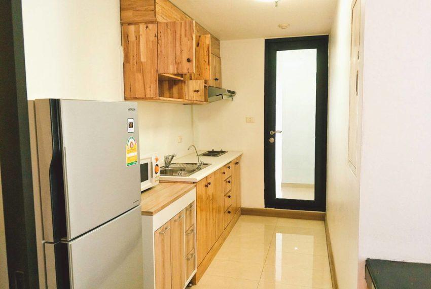 Supalai Premier Place Asoke - rent-2bedrooms-kitchen