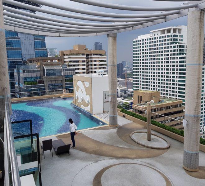 Supalai Premier Place Asoke Condominium Condo in Asoke