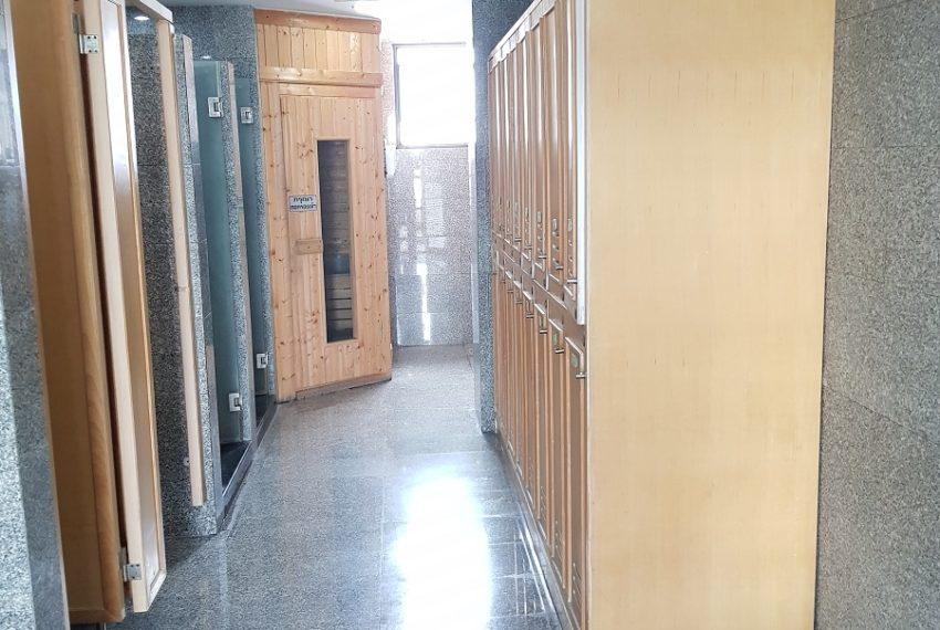 Supalai Premier Place Asoke - sauna