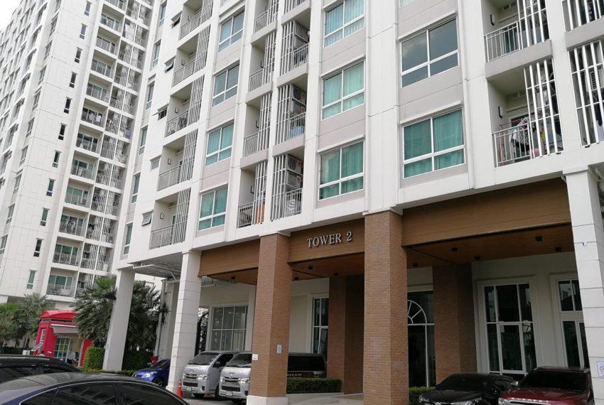 Supalai_1b1b_Building