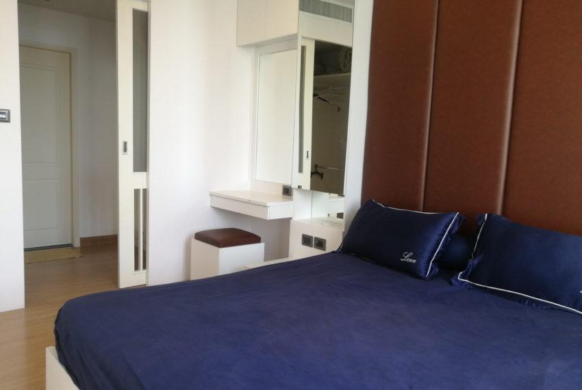 1 bedroom flat for sale at Rama 9 - mid floor - Supalai Wellington condominium