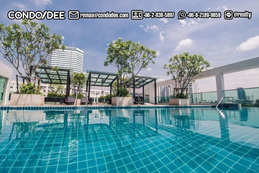 TC Green Condominium - basketball