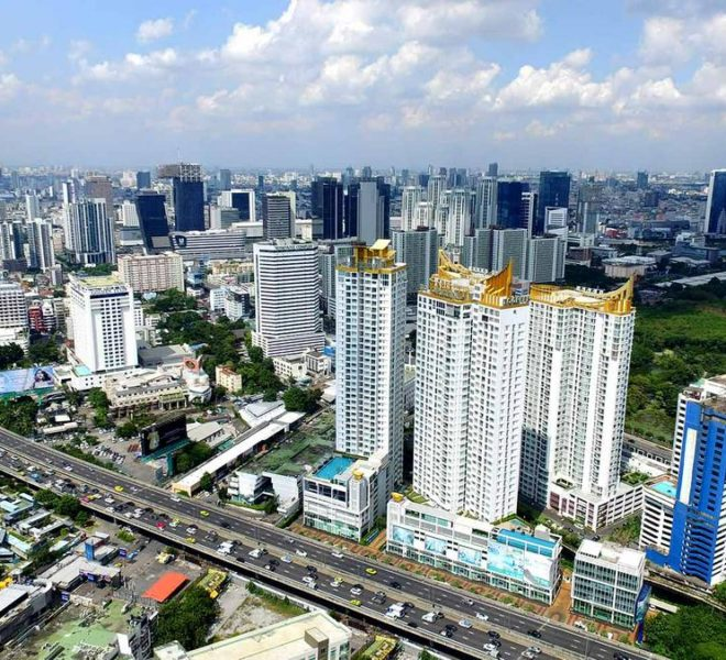 TC Green Condominium in Rama 9. Condo in Rama 9. Condo for sale in Rama 9. Condo for rent in Rama 9. Condo in Phetchaburi.