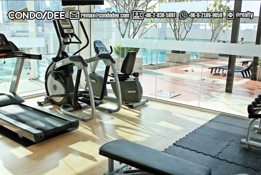 TC Green Condominium - pool