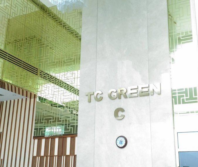 TCGreen-1b1b-33FL-Cbuildinglobby