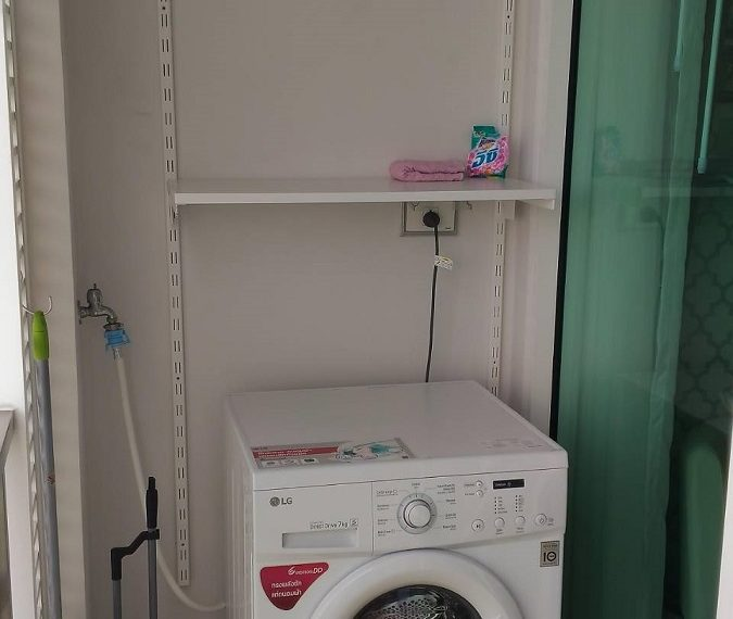 TCGreen-1b1b-33FL-Washing-balcony