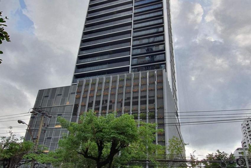 TELA Thonglor condominium - luxury