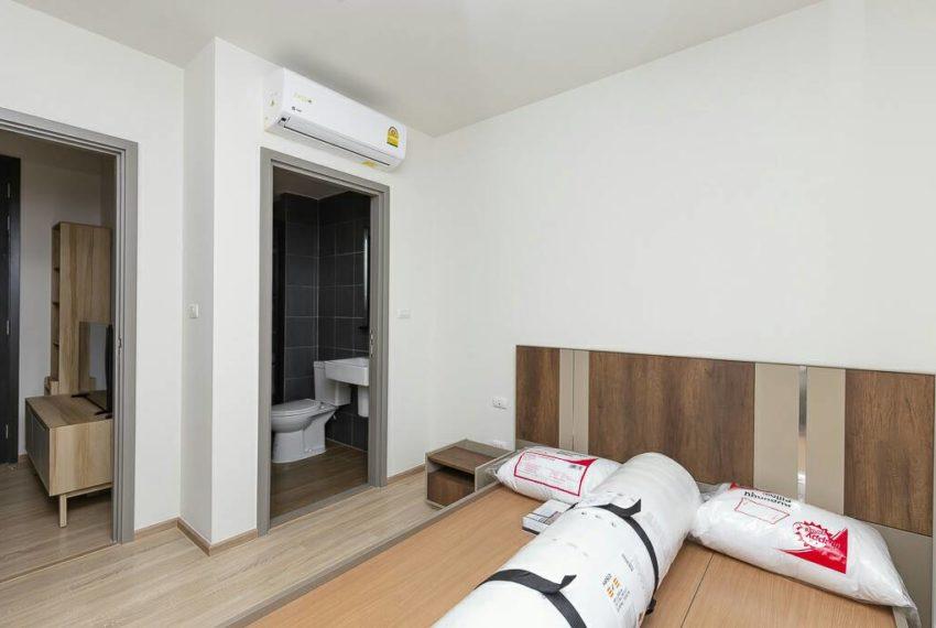 THE BASE Garden Rama9-Rent-bedroom