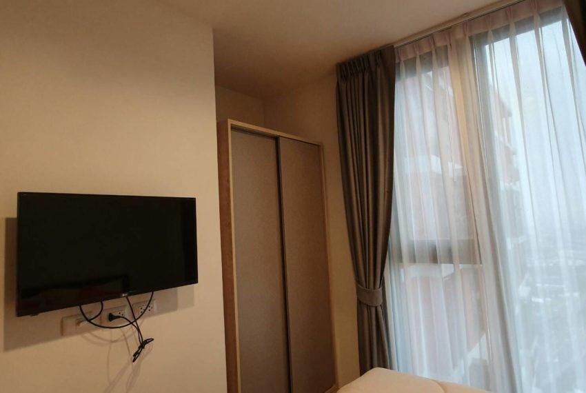 THE BASE Garden Rama9-Rent-bedroom2