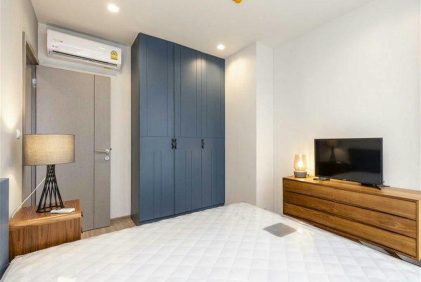 THE BASE Garden Rama9-Rent-bedroom3