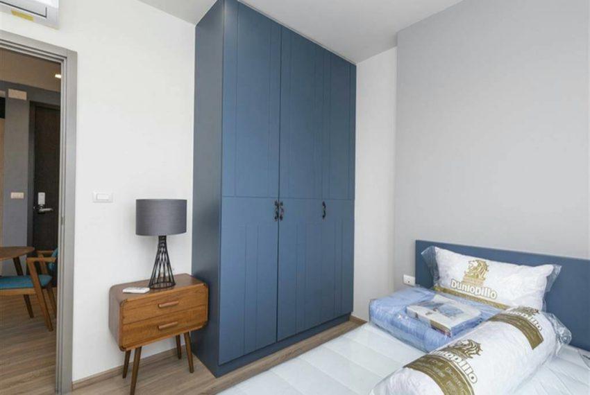 THE BASE Garden Rama9-Rent-bedroom5