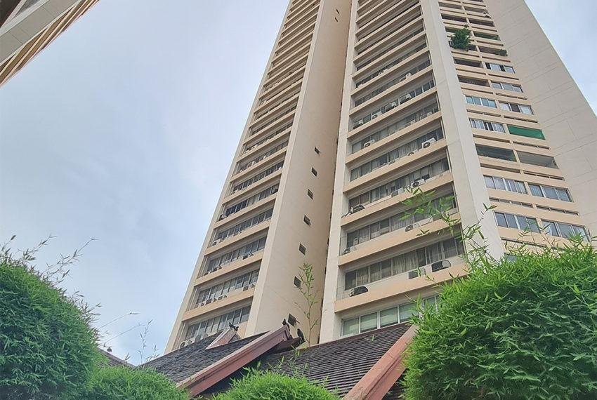 Tai Ping Towers - 2 towers