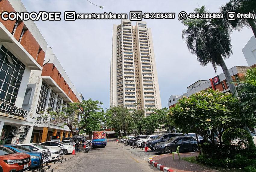 Tai Ping Towers - bldg