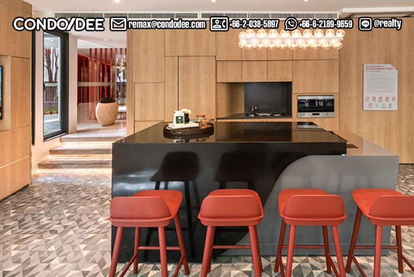 Taka Haus Condo - gym
