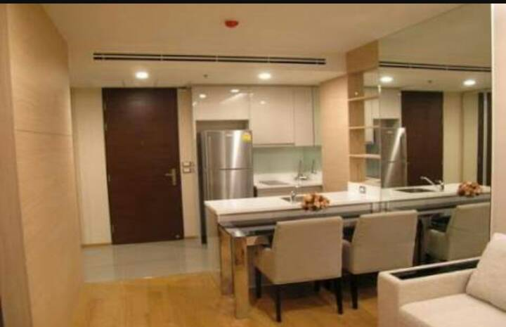 The Address Asoke - 1 bedroom-sale-dinning