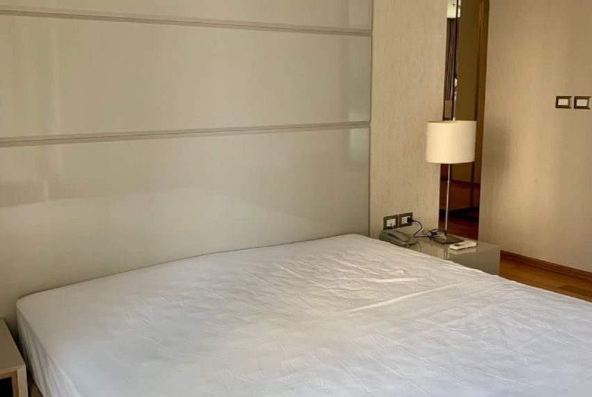 The Address Asoke 2 bed 2 bath- bedroom-1