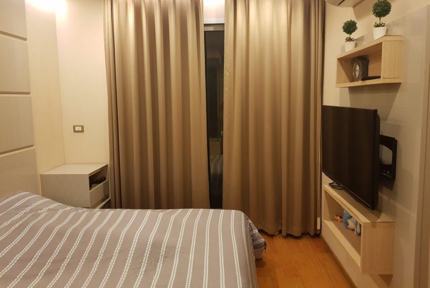 The Address Asoke 39 floor sale - bedroom