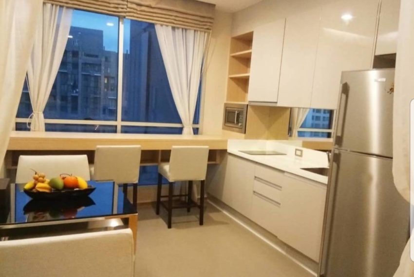 The Address Asoke 39 floor sale - kitchen 2