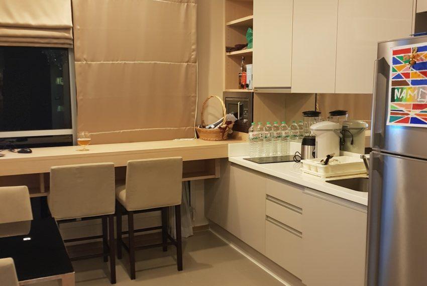 The Address Asoke 39 floor sale - kitchen