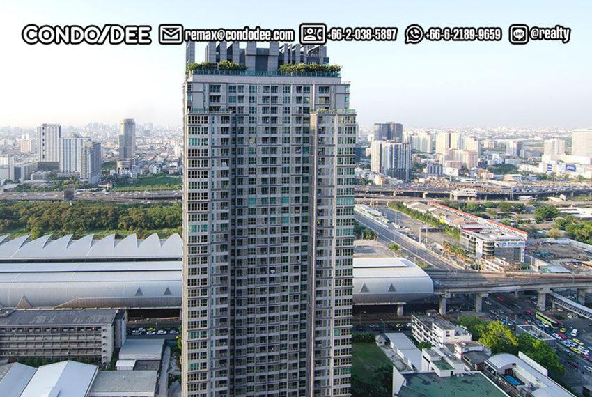 The Address Asoke condominium 6 - REMAX CondoDee