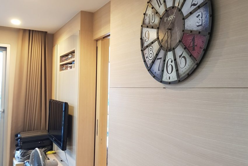 The Address Asoke - low floor - 1bedroom for sale - decoration