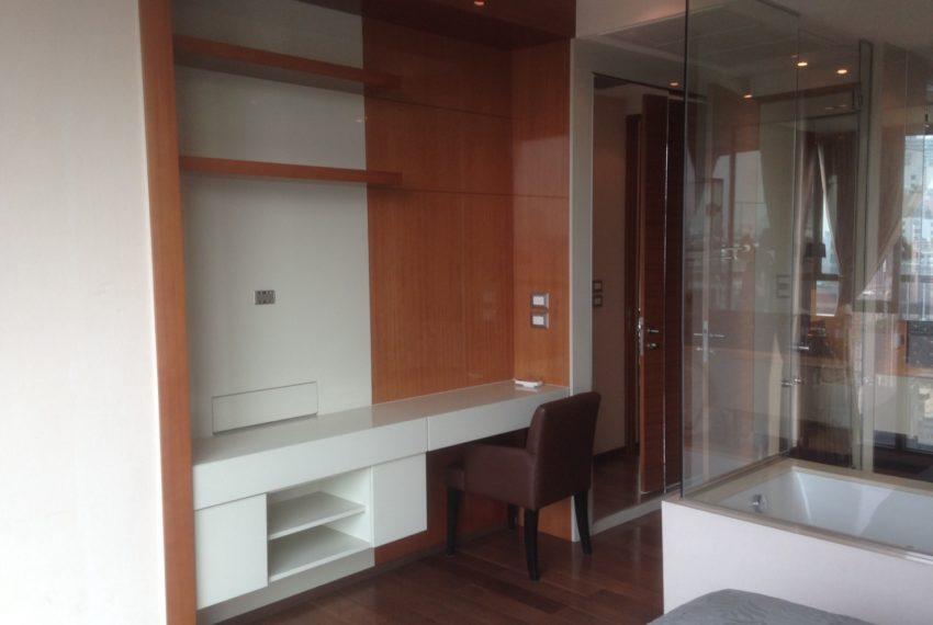 The Address Sukhumvit 28 - 2-bed 2-bath high floor - bedroom 2