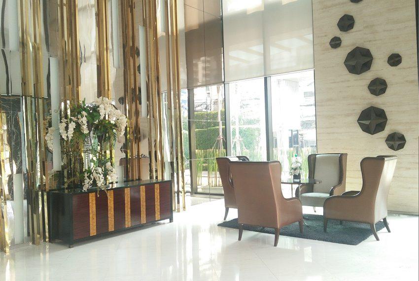 The Address Sukhumvit 28 - lobby