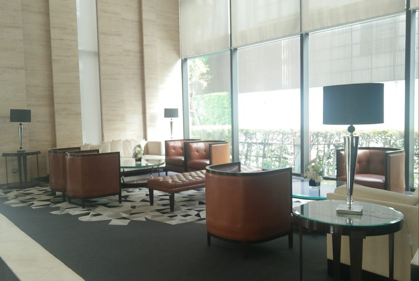 The Address Sukhumvit 28 - meeting room