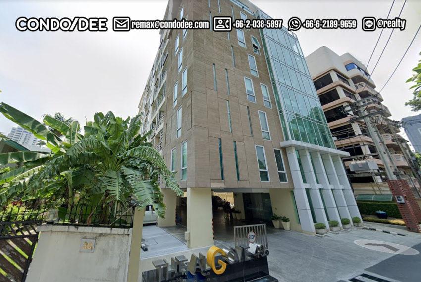 The Alcove 49 condo - REMAX CondoDee