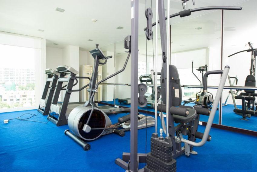 The Alcove 49 condo - fitness