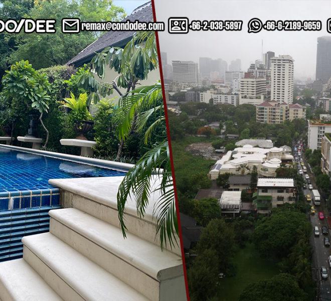 The Cadogan Private Residence at Sukhumvit 39 - Low-Rise Condominium in Phrom Phong