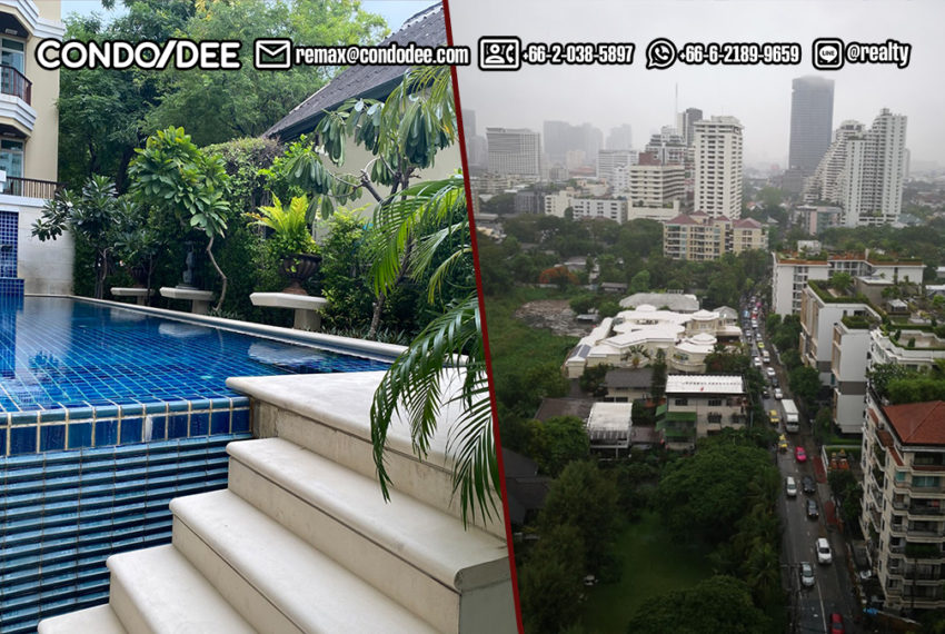 The Cadogan Private Residence Sukhumvit 39 - REMAX CondoDee