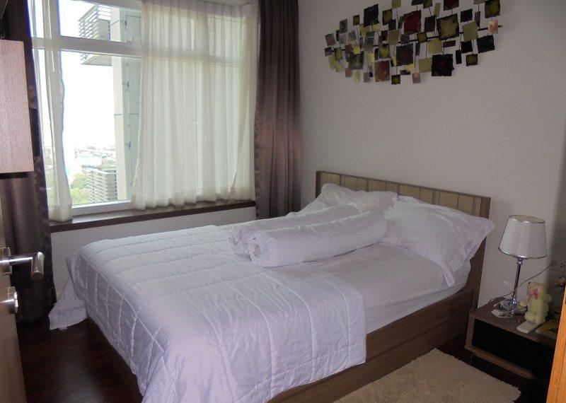 The Circle Petchaburi Condo 1-bedroom