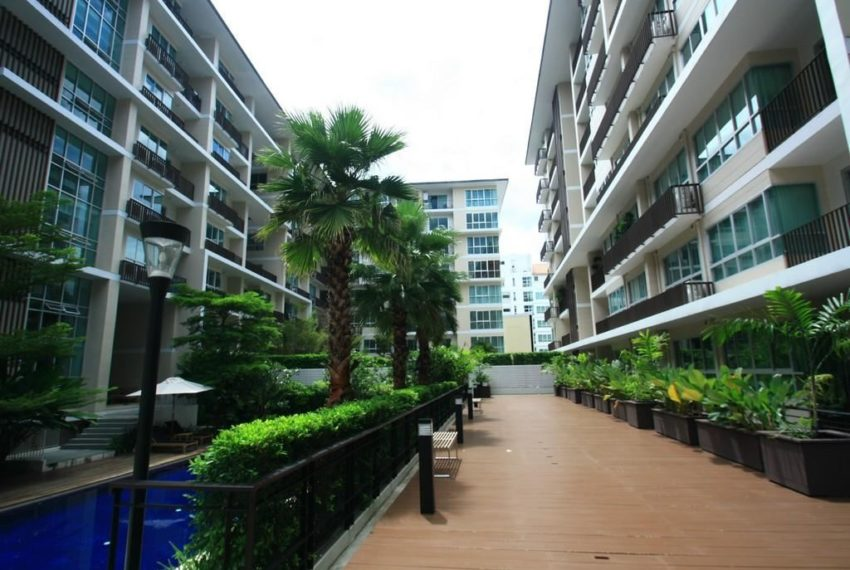 The Clover Thong Lo - 5 buildings