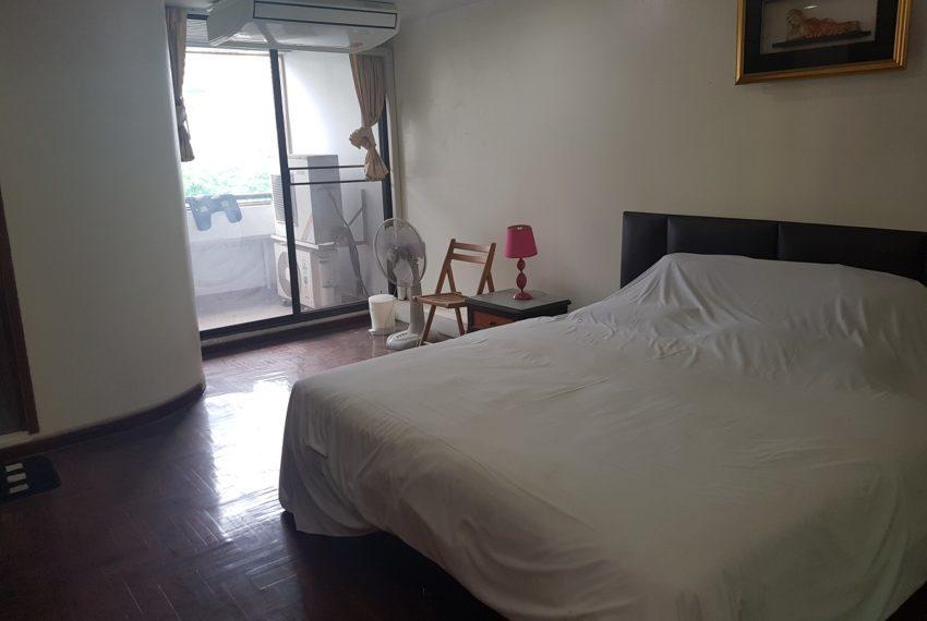 The Concord Sukhumvit 15 - 3-bedroom - sale - bedroom 2