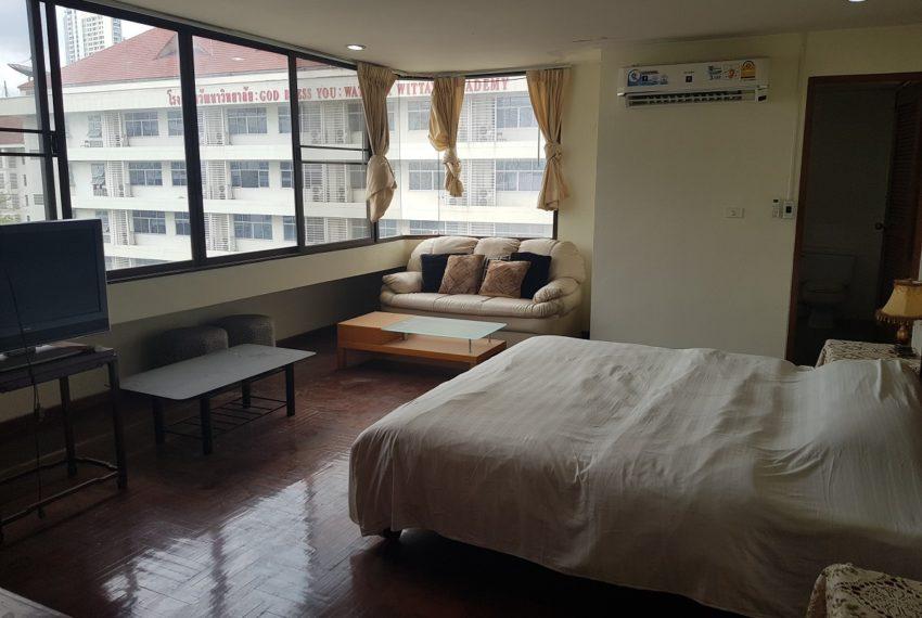 The Concord Sukhumvit 15 - 3-bedroom - sale - bedroom