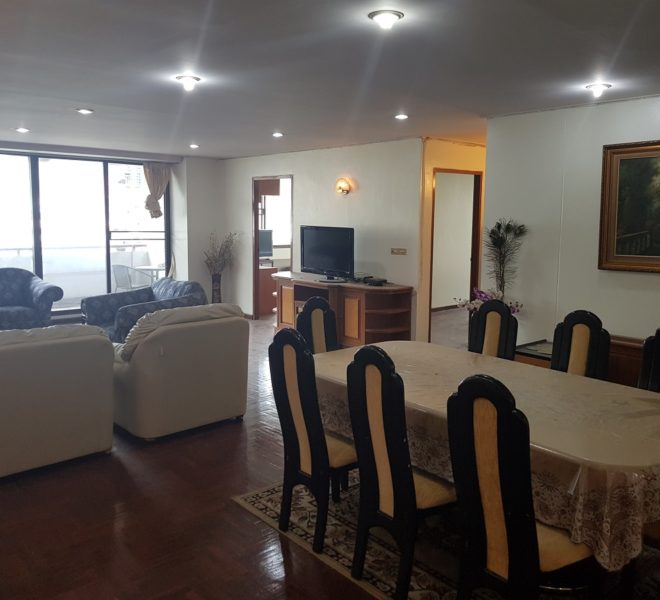 Large condo for sale near NIST school - 3-bedroom - renovation required - The Concord