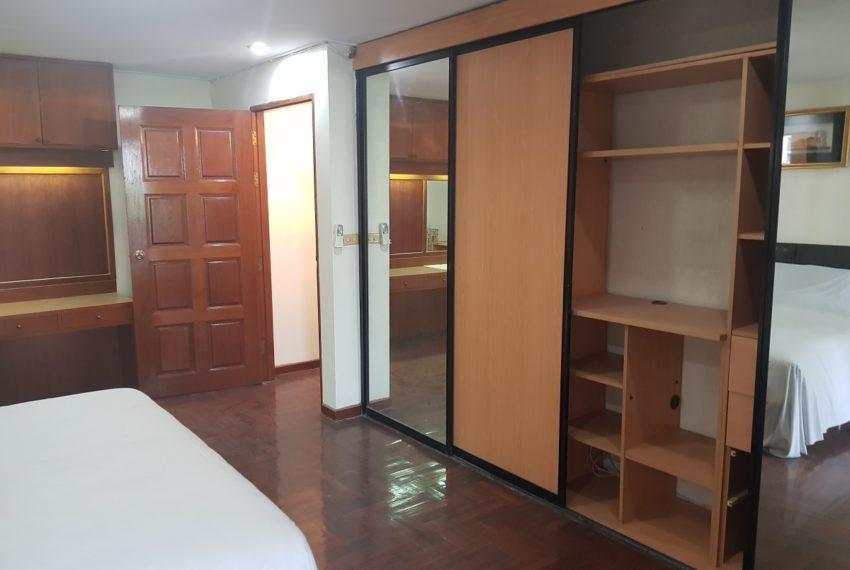 The Concord Sukhumvit 15 - 3-bedroom - sale - master bedroom