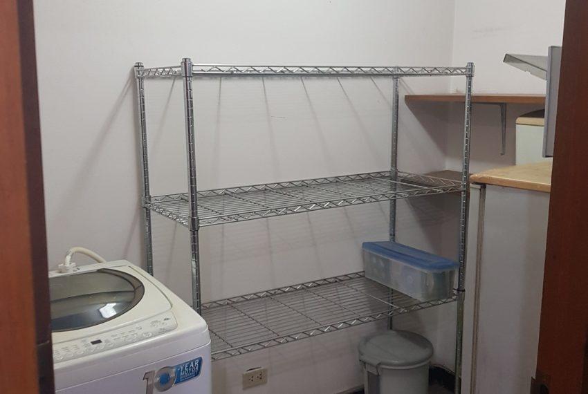 The Concord Sukhumvit 15 - 3-bedroom - sale - stock room