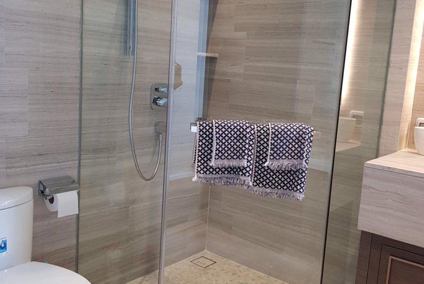 The Diplomat 39 - 2 bed 2 Bath-Bathroom-2