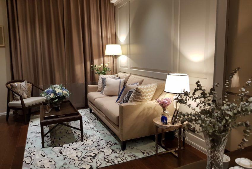 The Diplomat 39 - 2 bed 2 Bath-Livingroom3
