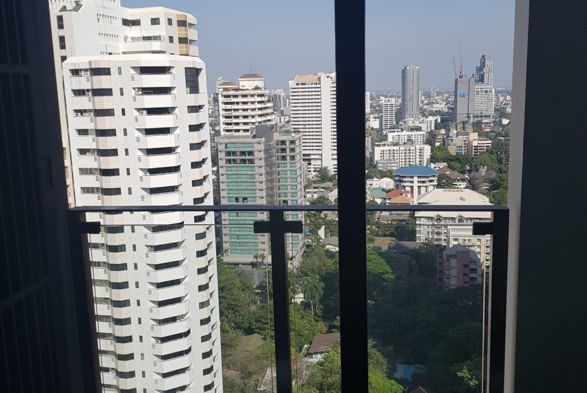 The Diplomat 39 - 2 bed 2 Bath-city view