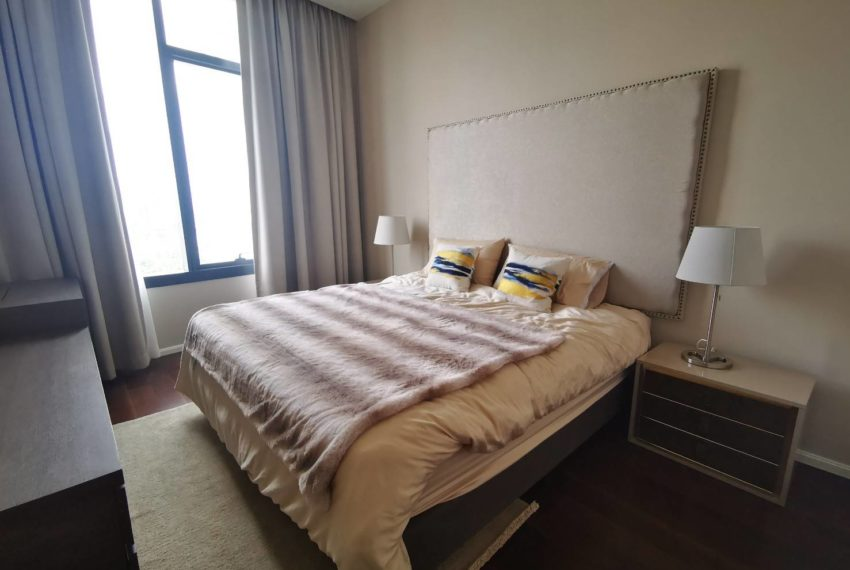 The Diplomat - for rent - 2 beds 2 baths - Bedrooms